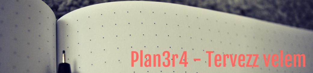 Plan3r4
